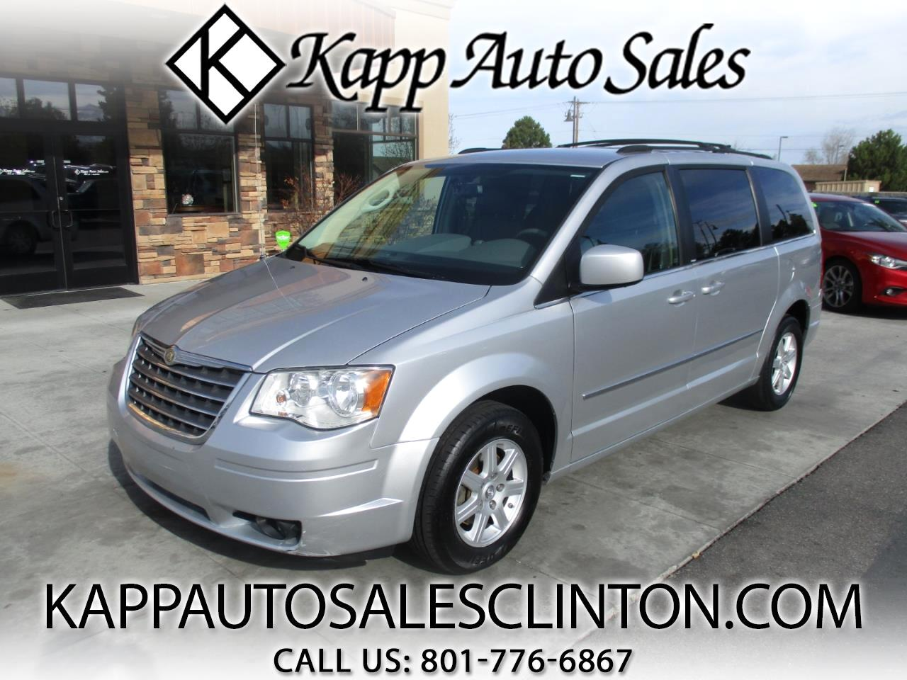 2010 Chrysler Town & Country 4dr Wgn Touring