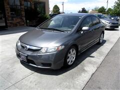 2009 Honda Civic Sdn