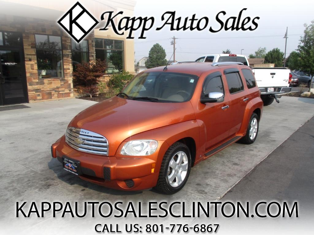 All Chevy 2006 chevy hhr for sale : Used Cars for Sale Clinton UT 84015 Kapp Auto Sales
