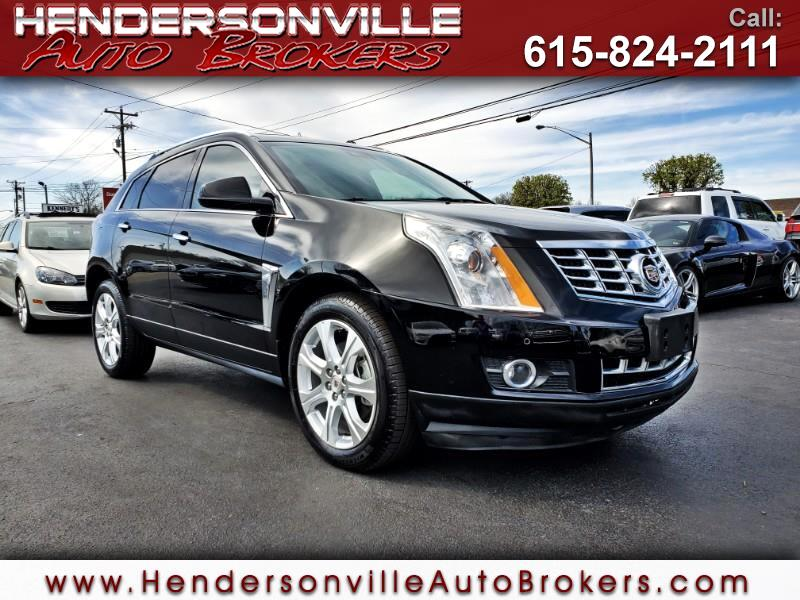 2014 Cadillac SRX FWD 4dr Performance Collection