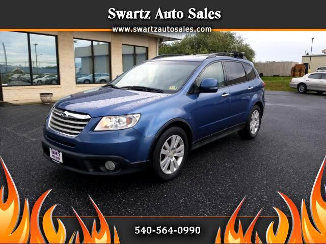 2008 Subaru Tribeca 4dr 5-Pass Ltd w/Nav