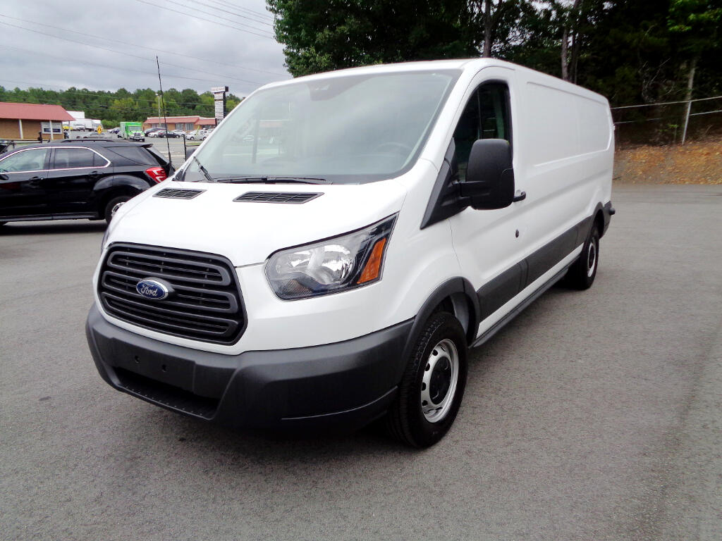 2017 Ford Transit 250 Van Low Roof 60/40 Pass. 148-in. WB