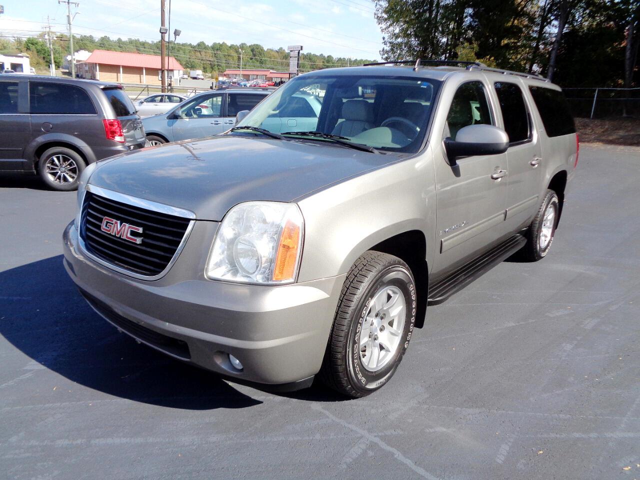 GMC Yukon XL SLT-1 1/2 Ton 4WD 2009