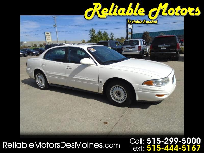 Buick LeSabre Limited 2001