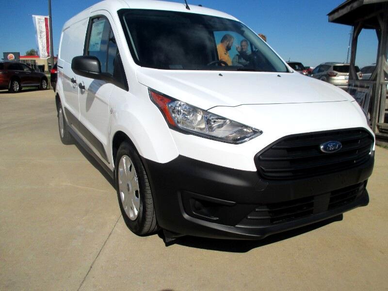 2019 Ford Transit Connect Cargo Van XL LWB w/Rear 180 Degree Door
