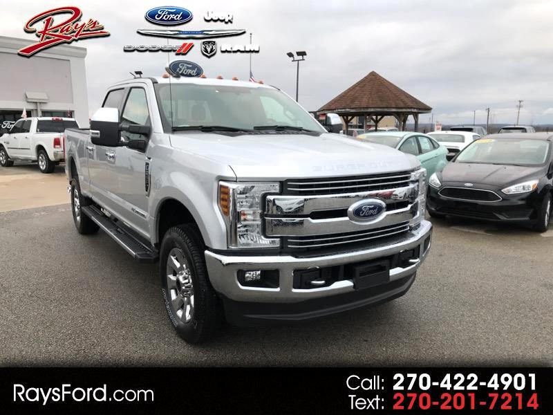 2019 Ford F-250 SD Lariat 4WD