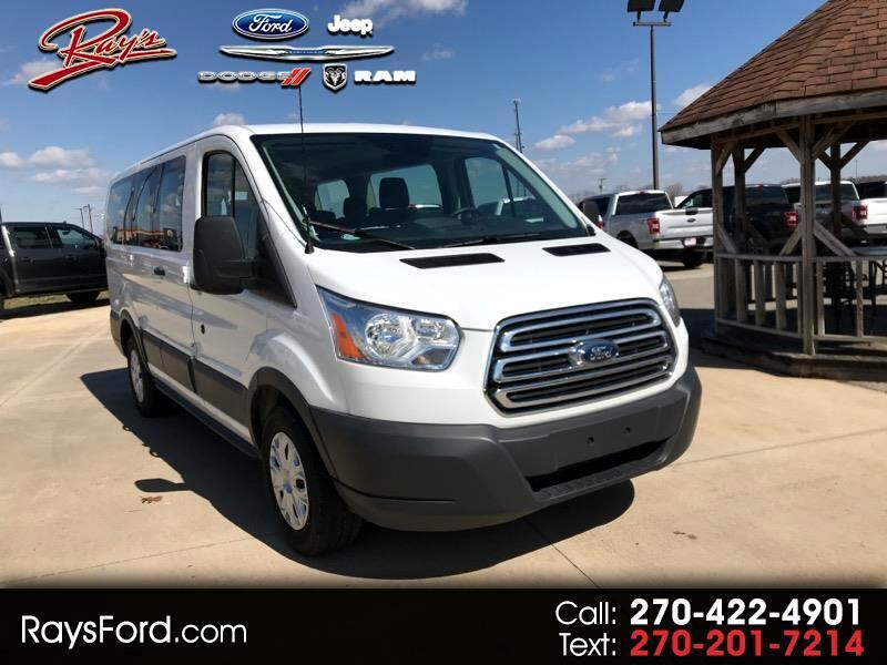 2018 Ford Transit T-150 130