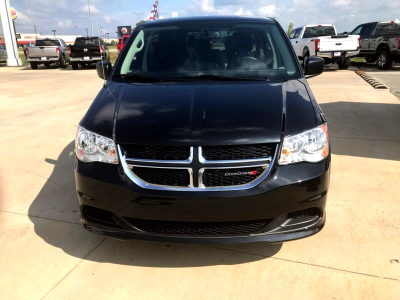 Dodge Grand Caravan SE Wagon 2018
