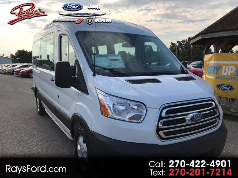 Ford Transit 350  2019