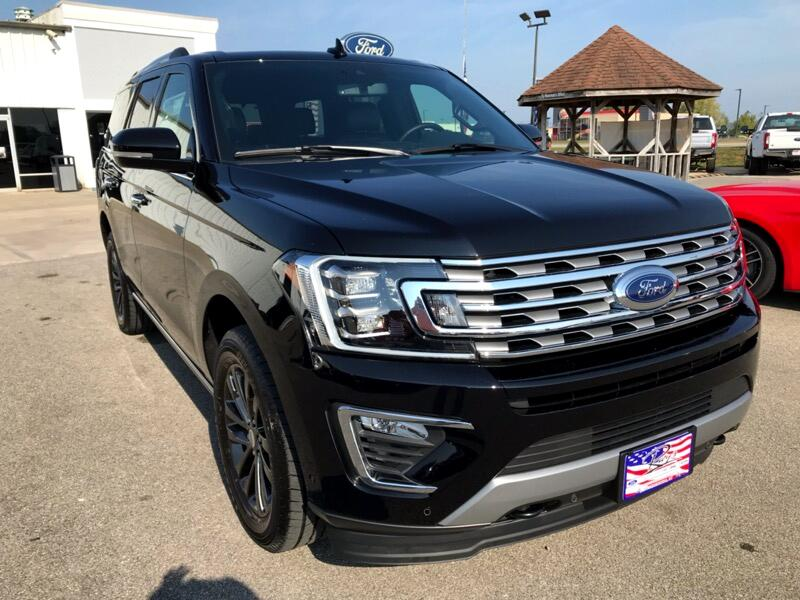 Ford Expedition 4WD 4dr Limited 2019