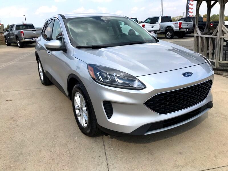 Ford Escape SE FWD 2020