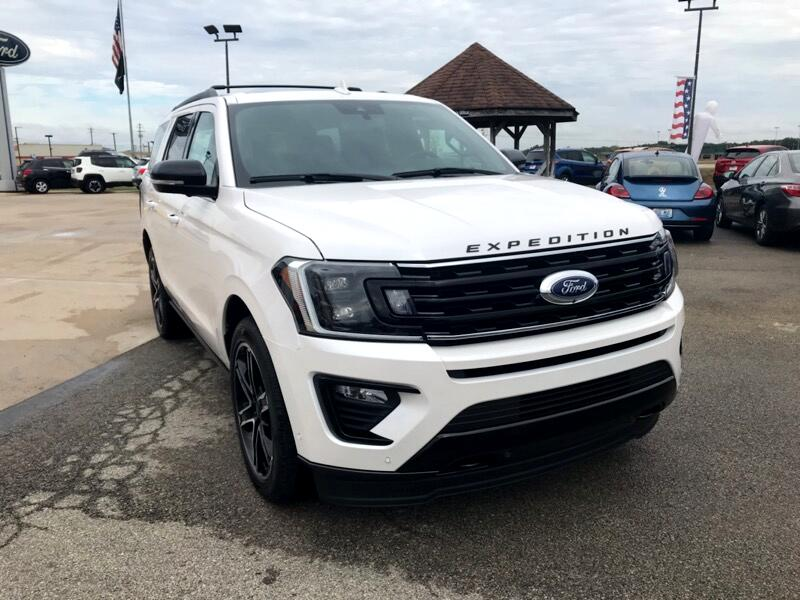 Ford Expedition Limited 4x4 2019