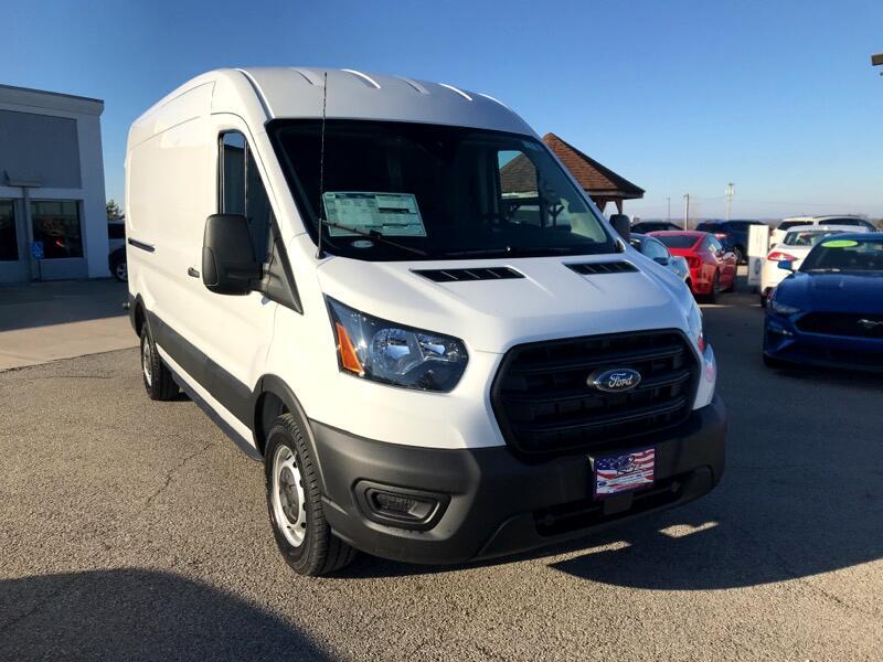 Ford Transit 250 XL 2020