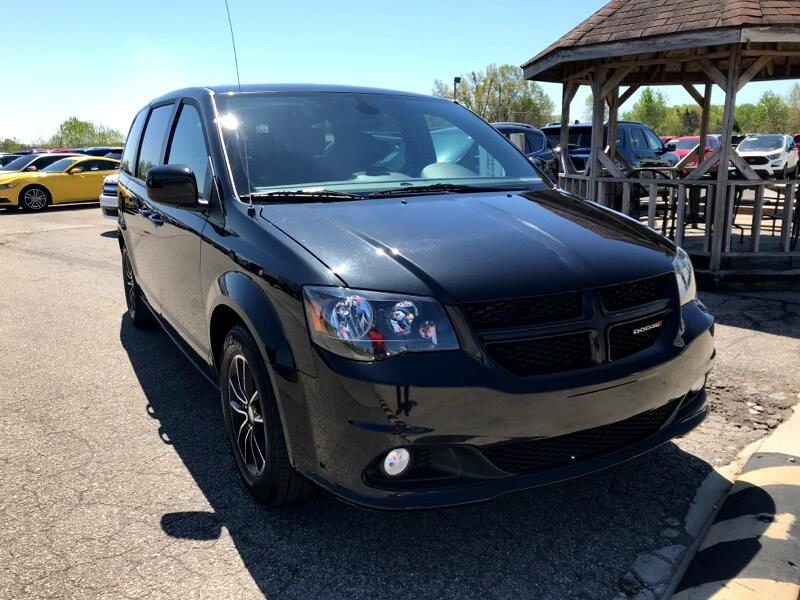 Dodge Grand Caravan GT Wagon 2019