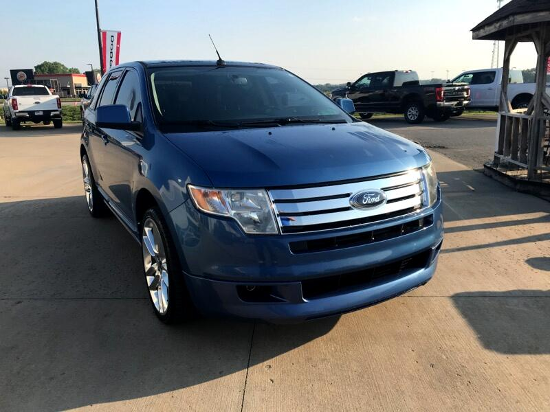 Ford Edge 4dr Sport FWD 2009