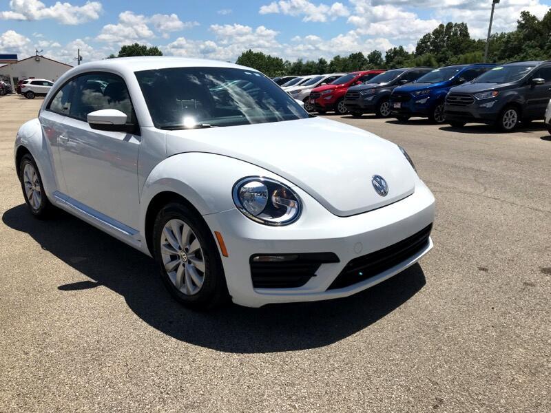 Volkswagen Beetle 1.8T S 2019