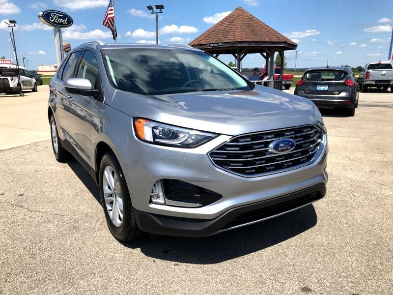 Ford Edge SEL AWD 2020