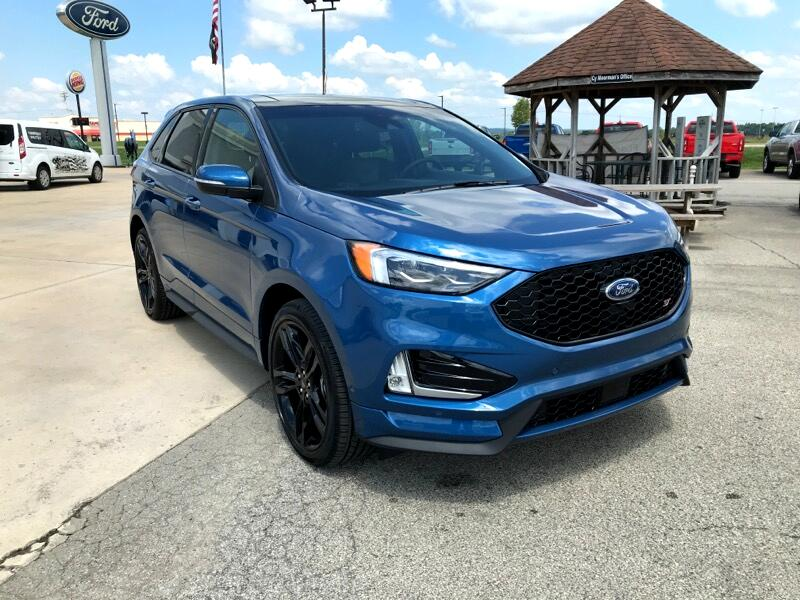 Ford Edge ST AWD 2020