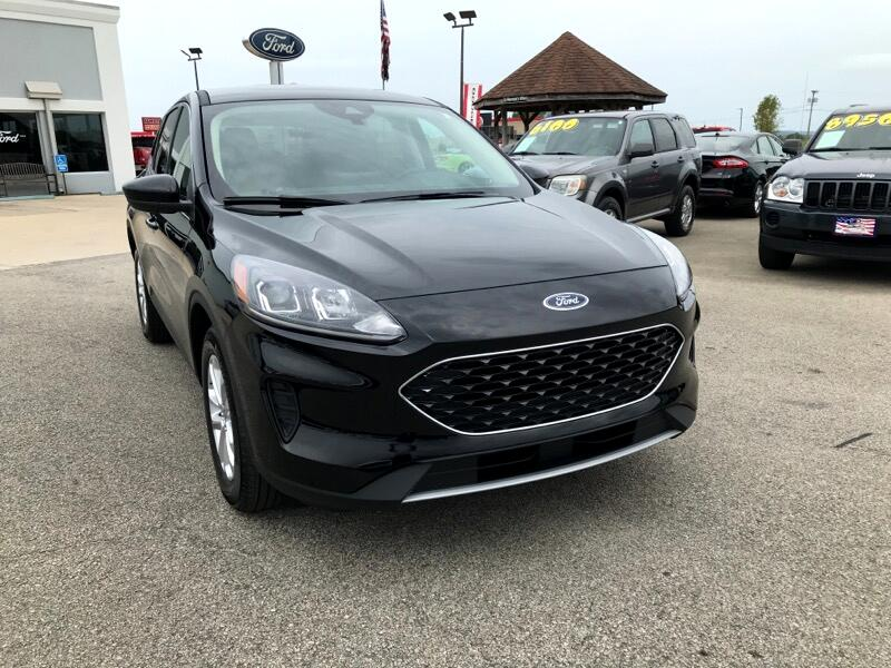 Ford Escape SE FWD 2020