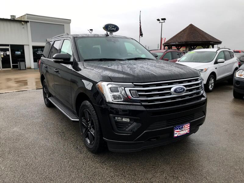 Ford Expedition XLT 4x4 2020
