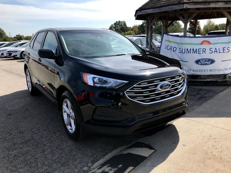Ford Edge SE AWD 2020