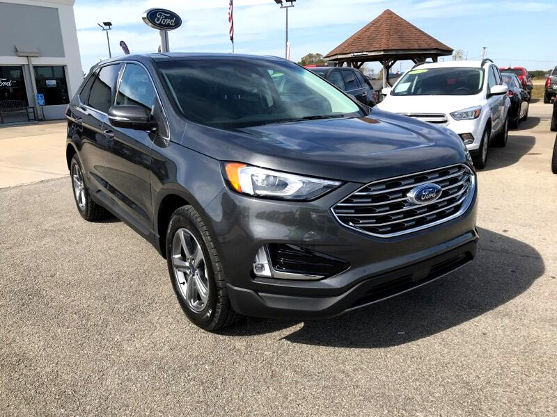 Ford Edge ST Line AWD 2020