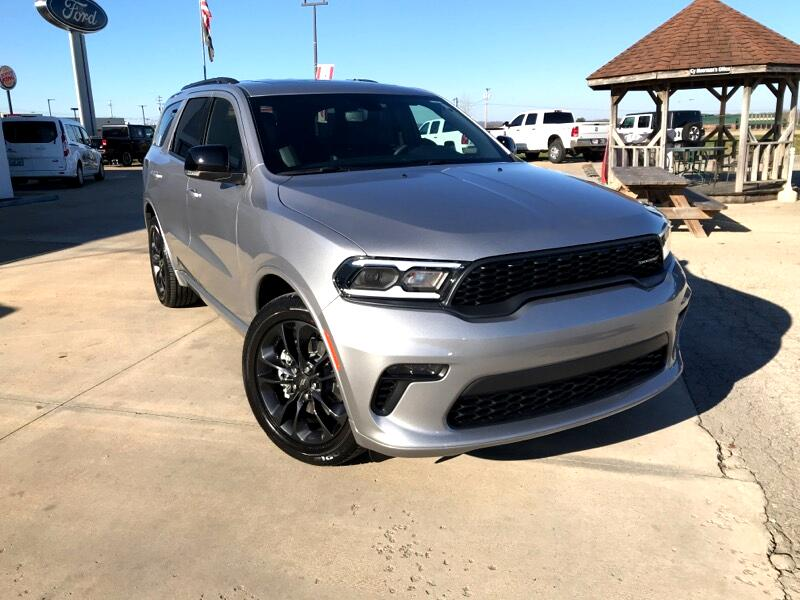 Dodge Durango GT Plus RWD 2021