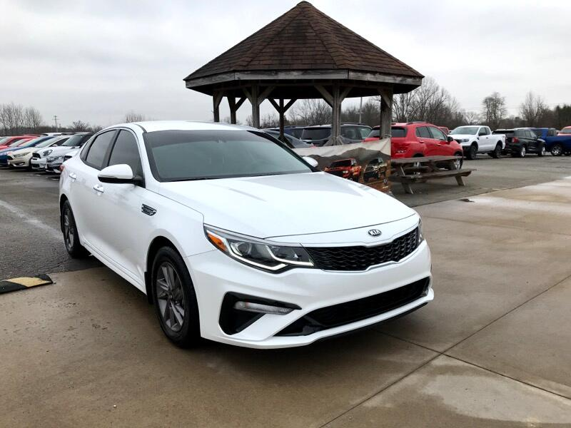 Kia Optima LX Auto 2020