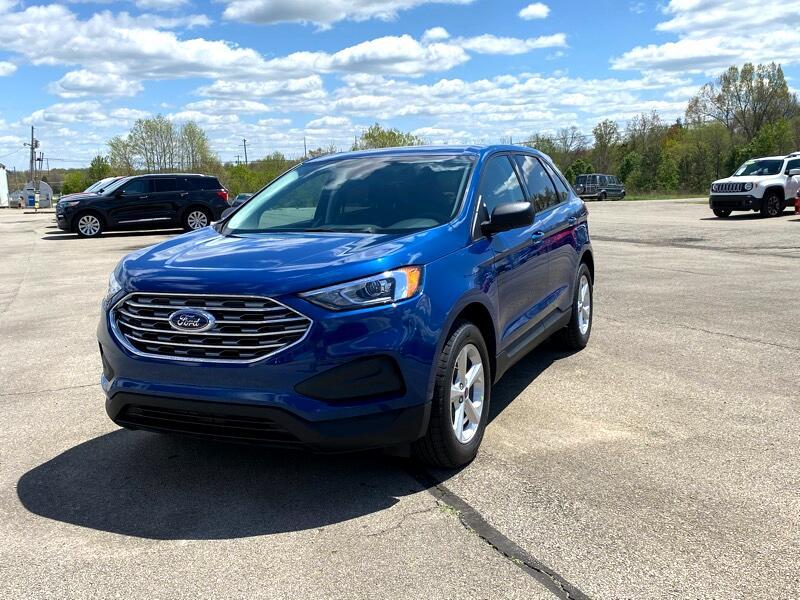 Ford Edge SE FWD 2021
