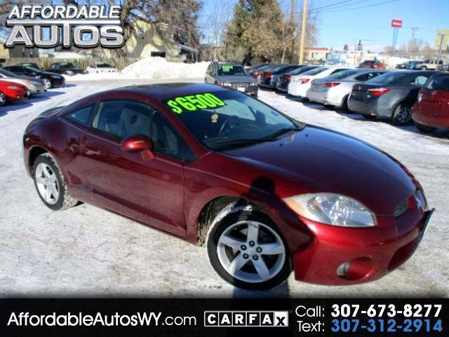 Mitsubishi Eclipse 3dr Cpe GS 2.4L Manual 2006
