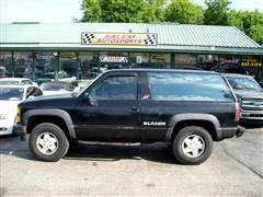 1993 Chevrolet K Blazer