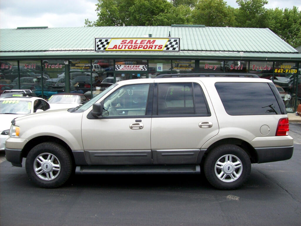 2005 Ford Expedition XLT 5.4L 4WD