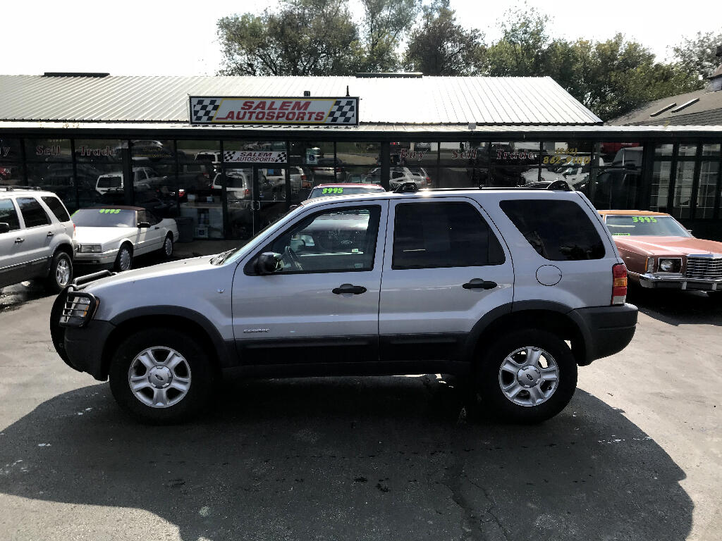 2002 Ford Escape 4dr 103