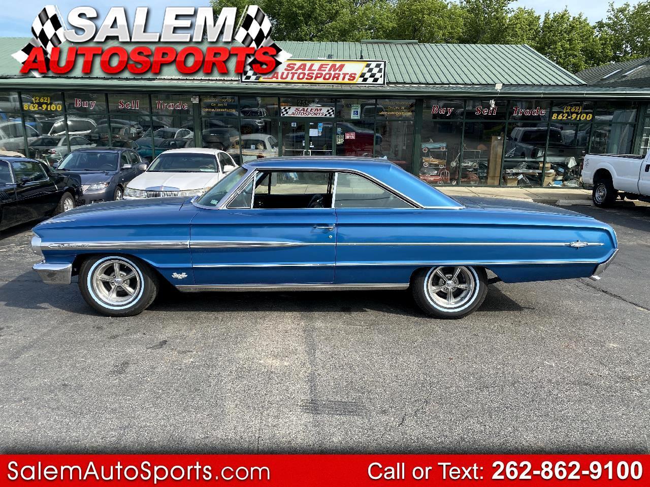 Ford Galaxie 500/XL  1964