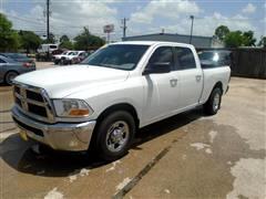 2012 Dodge 2500