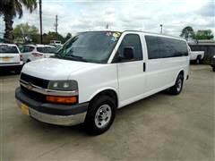 2011 Chevrolet Express