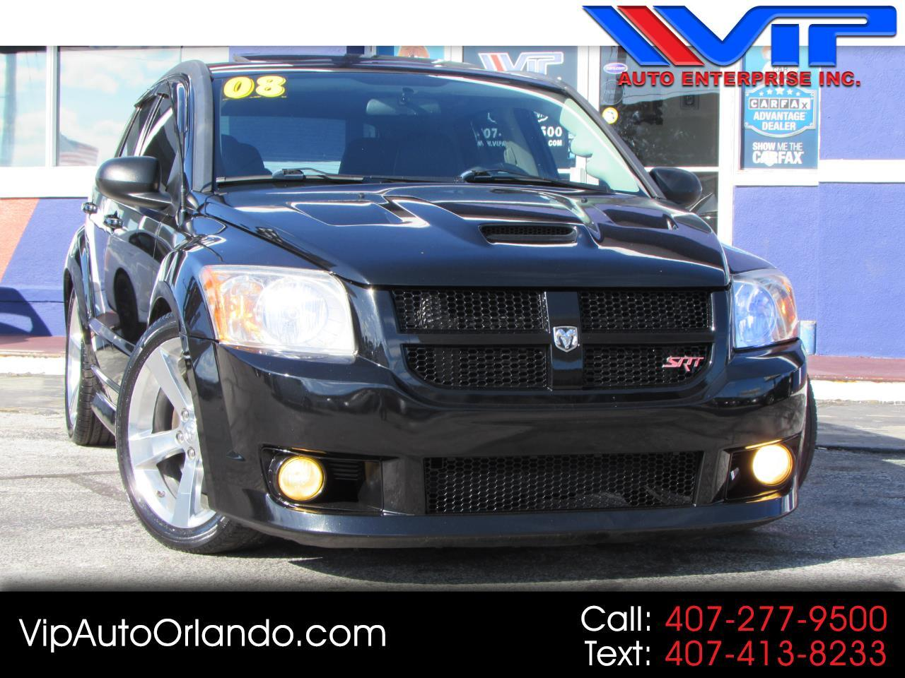 2008 Dodge Caliber 4dr HB SRT4 FWD