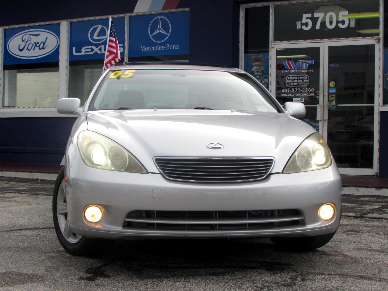 Lexus ES 330 4dr Sdn 2005