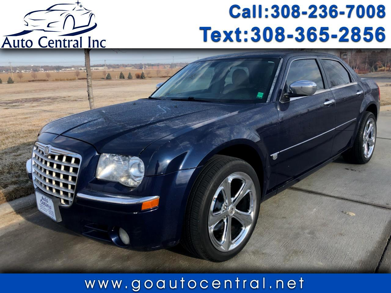 Chrysler 300 4dr Sdn 300C AWD 2006