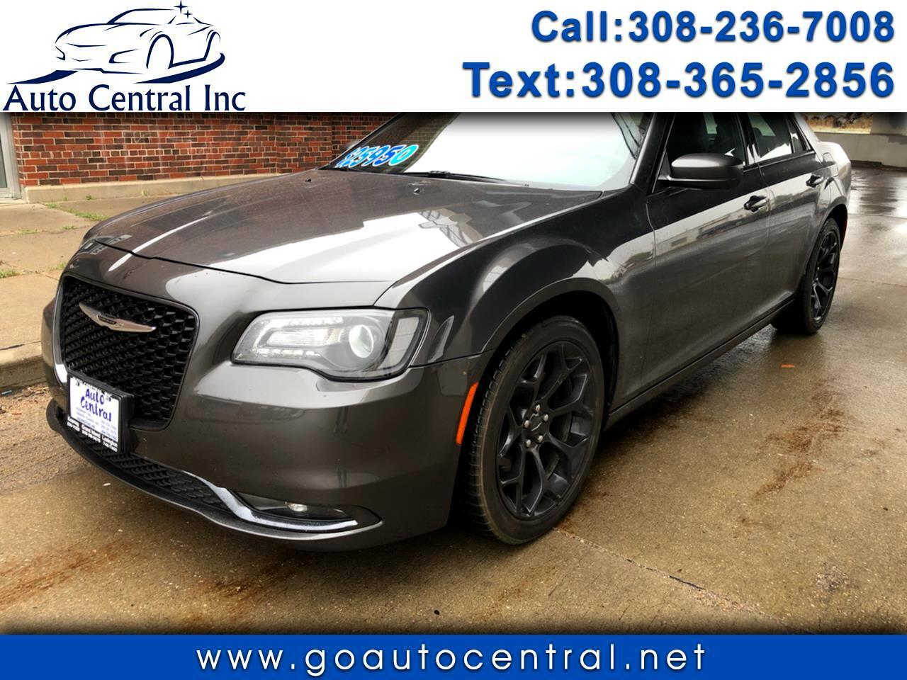Chrysler 300 300S RWD 2019