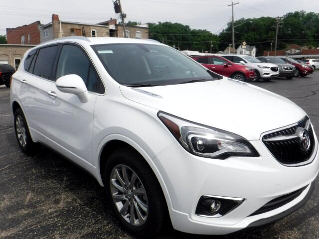 2019 Buick Envision Essense AWD