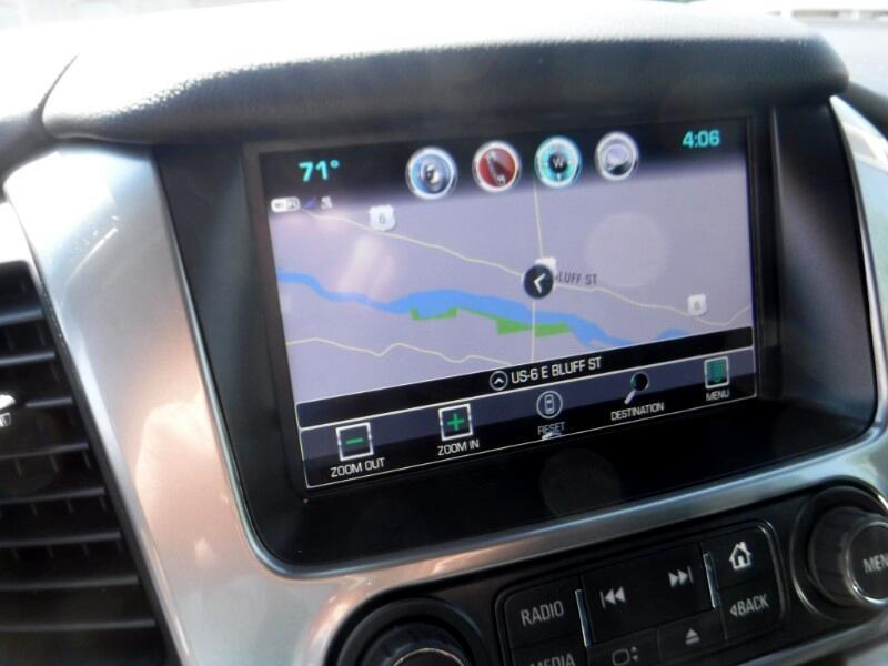 2019 Chevrolet Suburban 4WD 4dr 1500 LT