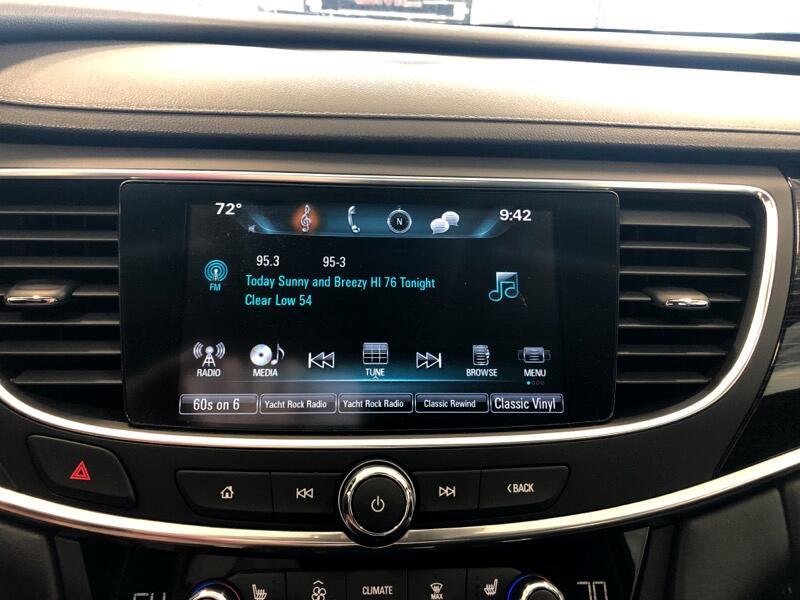 Buick LaCrosse 4dr Sdn Premium FWD 2017
