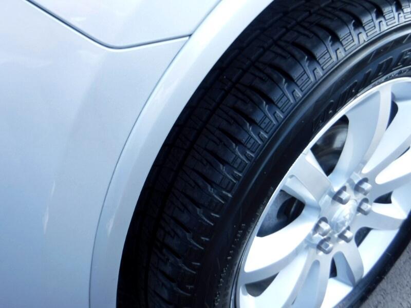 2017 Buick Enclave FWD 4dr Premium