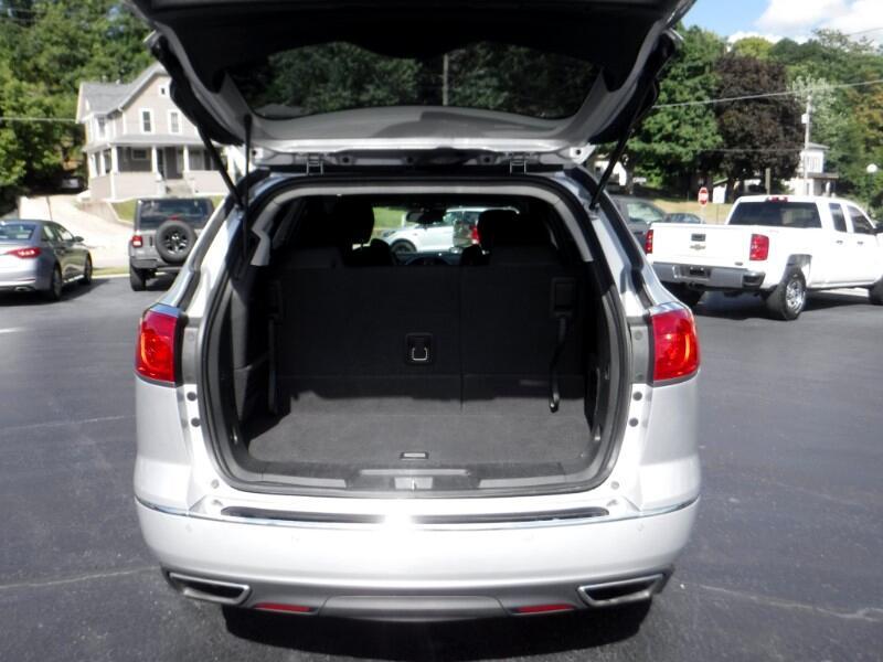 Buick Enclave FWD 4dr Premium 2017