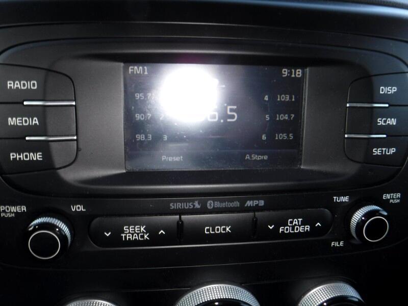 Kia Soul 5dr Wgn Auto Base 2016