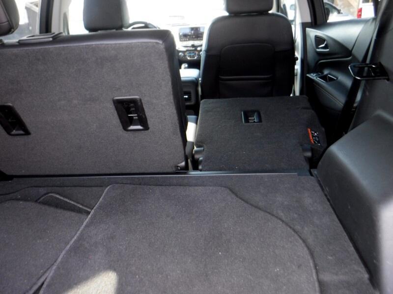 Chevrolet Equinox AWD 4dr Premier w/2LZ 2019