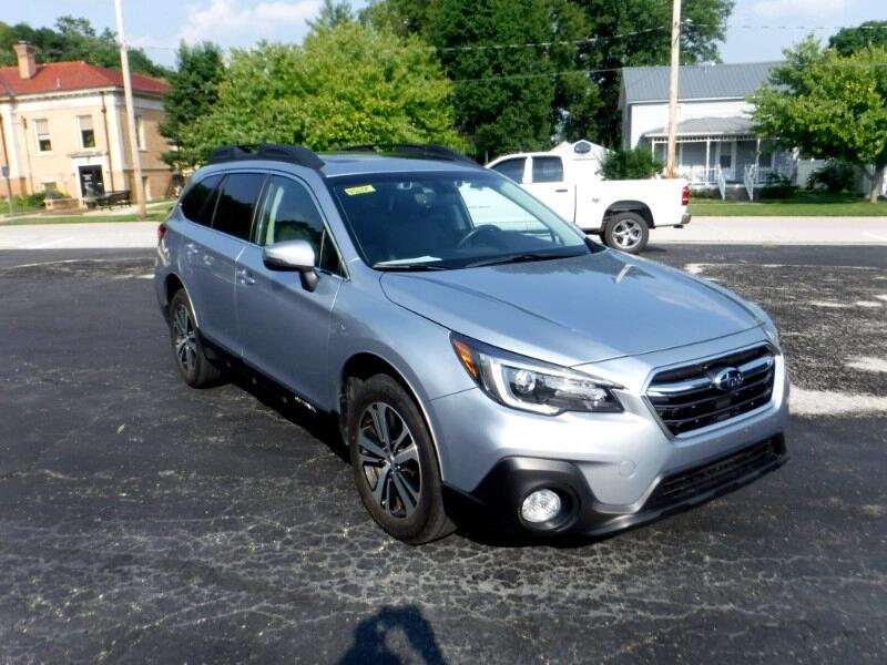 Subaru Outback 2.5i Limited 2019