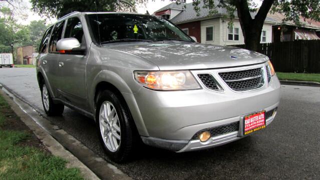 2007 Saab 9-7X 4.2i