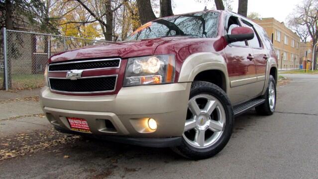 2007 Chevrolet Tahoe LT